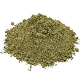 Yellow Bali Kratom Powder