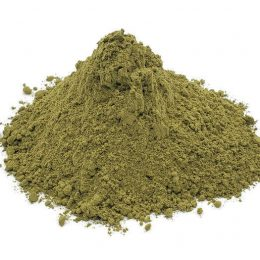 Green Kali Kratom Powder
